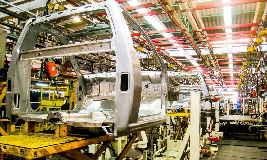 Soluții de dezumidificare de înaltă performanță în industria electronică