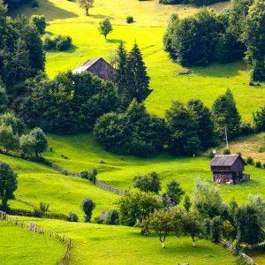 Konsortialbildung deutscher Unternehmen zur Elektrifizierung der Apuseni-Dörfer