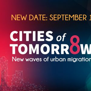 Call for Projects – Cities of Tomorrow #8