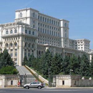 """AHK-Geschäftsreise """"Energieeffizienz und erneuerbare Energien in öffentlichen Gebäuden"""" in Rumänien vom 02. bis 06.11.2020"""