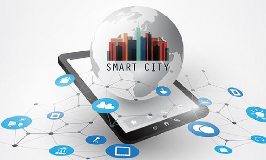 Business delegation at the Smart City Expo congress in Barcelona- November 2020