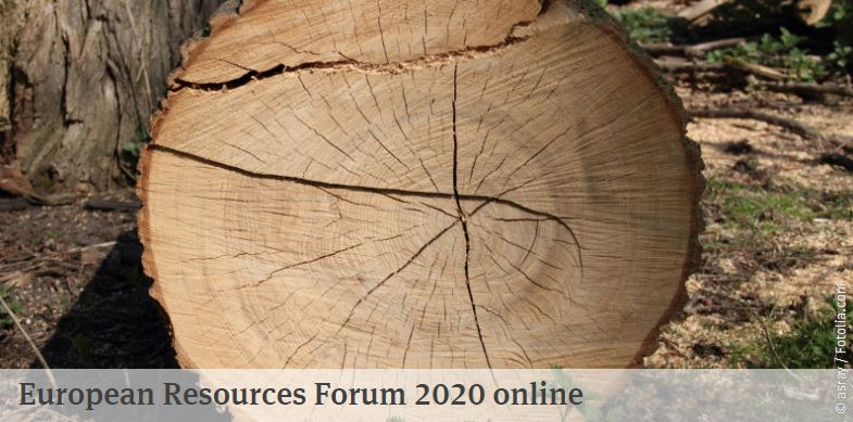 Virtual European Resources Forum 2020