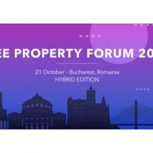 SEE Property Forum 2020 – Hybrides Event