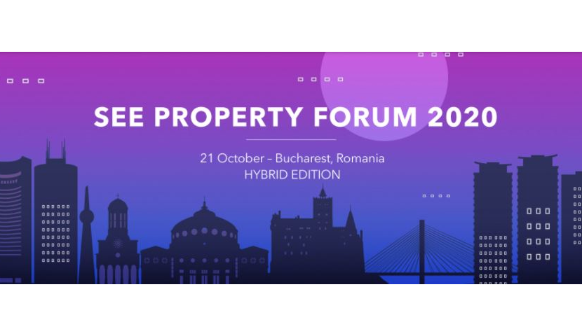 SEE Property Forum 2020 goes hybrid this year