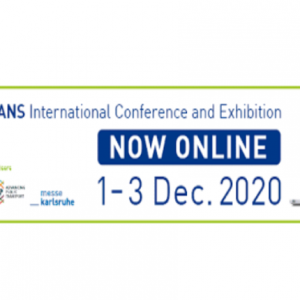 IT-TRANS, International Conference and Exhibition on Intelligent Urban Transport Systems, 1-3 December 2020, Online