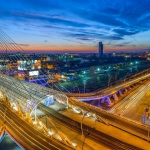 """AHK online business trip """"Energy infrastructure in cities"""""""