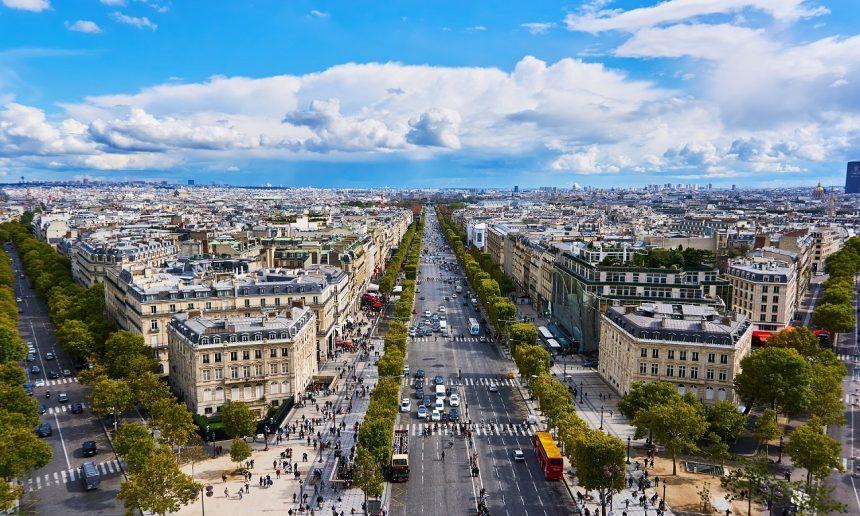 Orașul în 15 minute – între ideal și real