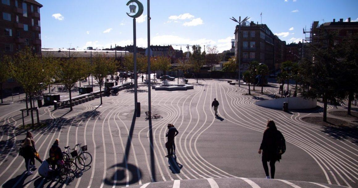 Spații de sport urbane: soluții pentru a rămâne în formă în orașe