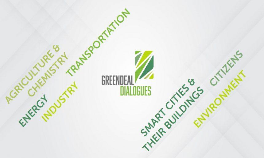 Green Deal Dialogues – Green Deal Industry (tbc)