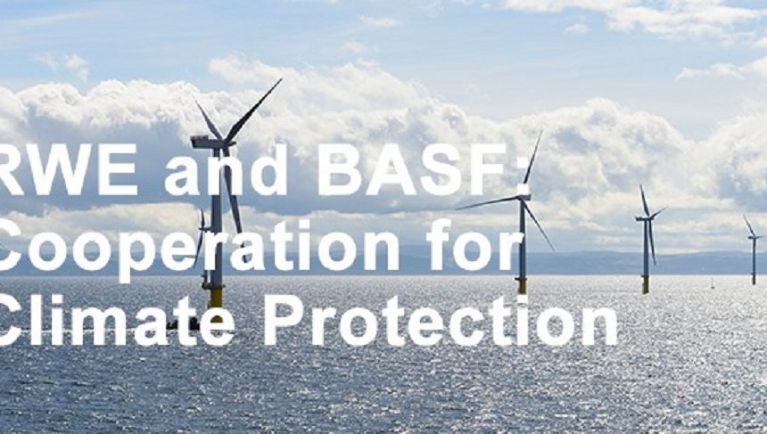 BASF and RWE plan to cooperate on new technologies for climate protection