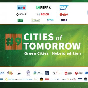 Cities of Tomorrow #9 – Green Cities
