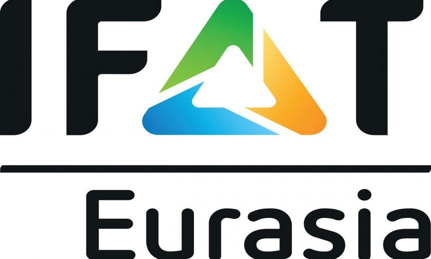 IFAT Eurasia – international fair for environmental technologies
